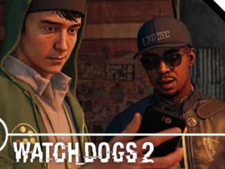 Watch Dogs 2 Walkthrough DLC