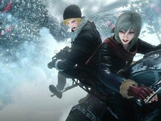 Final Fantasy XV Time Trials