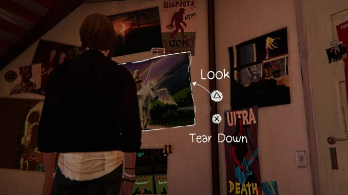Life Is Strange Before the Storm Graffiti Guide 03