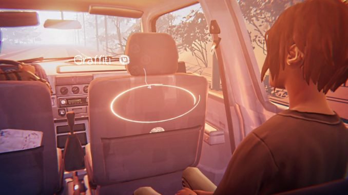 Life Is Strange Before the Storm Graffiti Guide 10