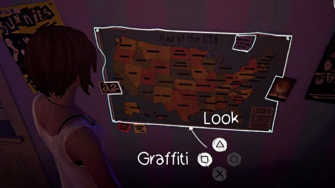 Life Is Strange Before the Storm Graffiti Guide Episode 3 02