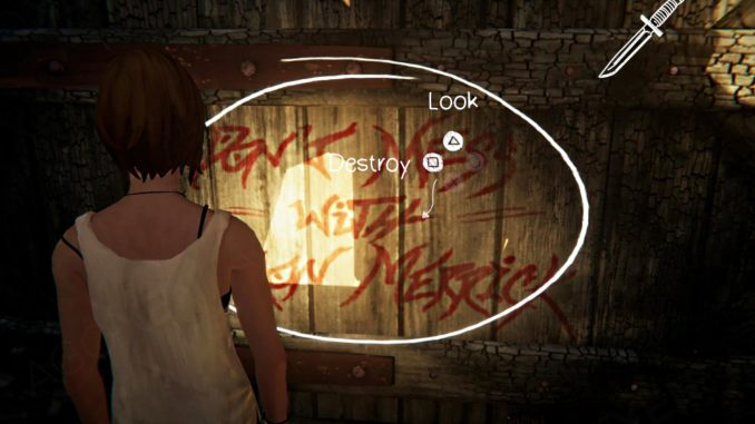 Life Is Strange Before the Storm Graffiti Guide Episode 3 10