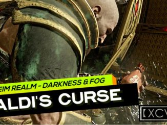 God of War 4 Impossible Muspelheim Trials Guide | AGOXEN