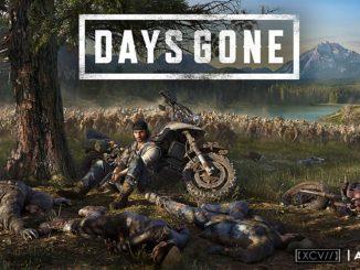 Days Gone Walkthrough 00