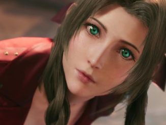 Final Fantasy 7 Remake Teaser 00