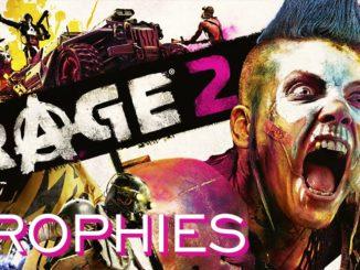 RAGE 2 Trophy List 00