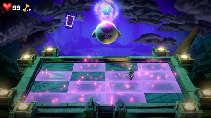 Luigi S Mansion 3 Final Boss Guide And Ending Agoxen